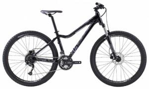 Женский велосипед Giant Tempt 3 (2015)