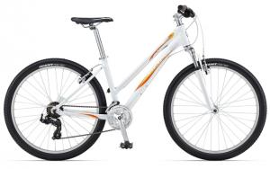 Велосипед Giant Revel 4 W (2013)