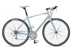 Велосипед Giant Avail 3 (2012)