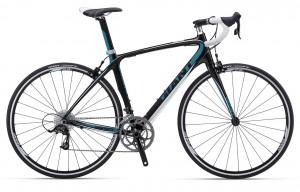 Велосипед Giant Avail Composite 2 (2012)