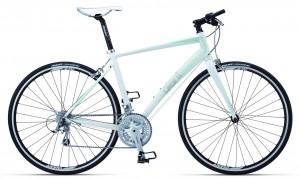 Велосипед Giant Dash 2 (2012)
