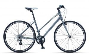 Велосипед Giant Escape 2 W (2012)