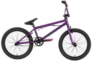 Велосипед BMX Haro Blackout (2014)