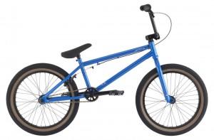 Велосипед BMX Haro Solo 20 (2015)