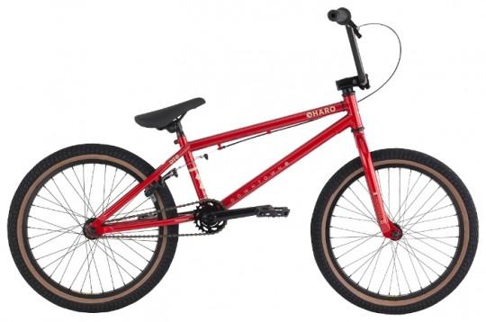 Велосипед BMX Haro Downtown (2015)