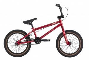 Велосипед BMX Haro Downtown 16 (2015)