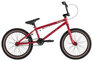 Велосипед BMX Haro Downtown 18 (2015)