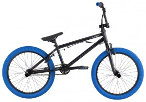 Велосипед BMX Haro Downtown DLX (2015)