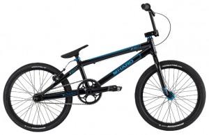 Велосипед BMX Haro Pro (2015)
