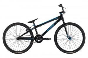 Велосипед BMX Haro Pro 24 (2015)