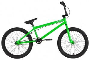 Велосипед BMX Haro ZX20 (2015)