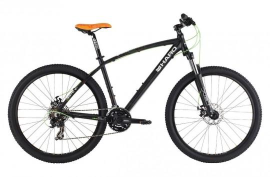 Велосипед Haro Calavera 27.Five Sport (2015)