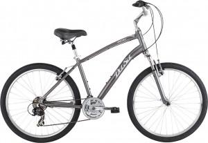 Велосипед городской Haro Lxi 6.1 (2015)