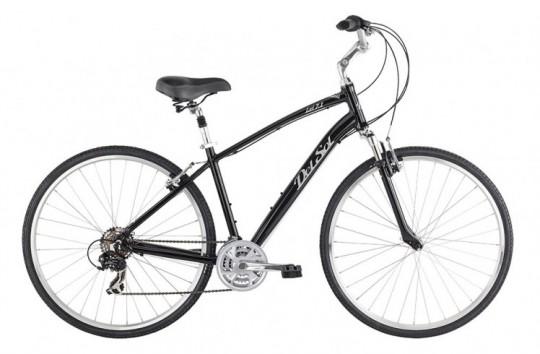 Велосипед Haro Lxi 7.1 (2015)