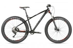 Горный велосипед Haro DP Comp 27.5 Plus (2019)