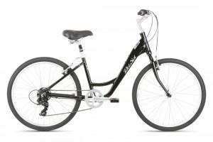 Велосипед Del Sol LXI Flow 1 ST 27.5 (2019)