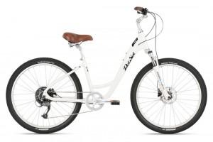 Велосипед Del Sol LXI Flow 4 ST 27.5 (2019)