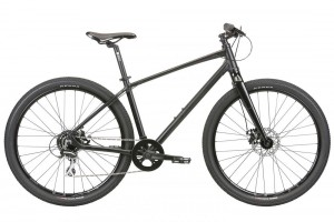 Велосипед Haro Beasley 27.5 (2020)