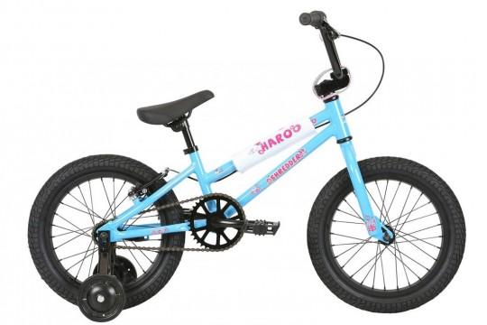 Велосипед Haro Shredder 16 Girls (2020)