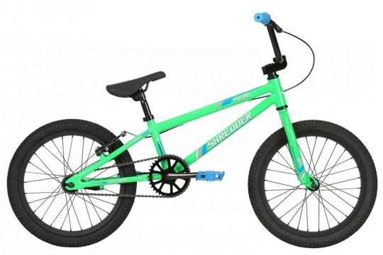 Велосипед Haro Shredder 18 (2020)