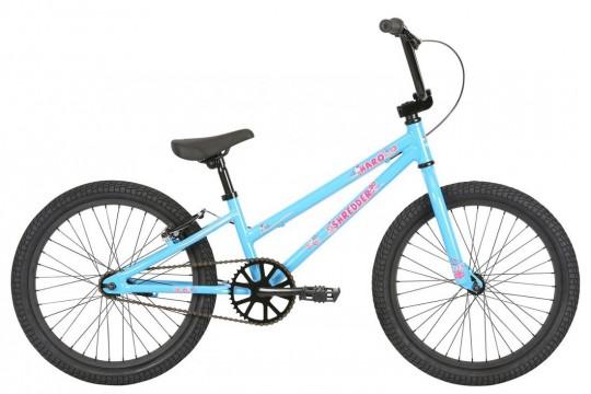 Велосипед Haro Shredder 20  Girls (2020)