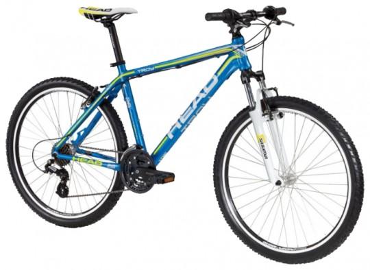 Горный велосипед HEAD Troy I 26 (2014)