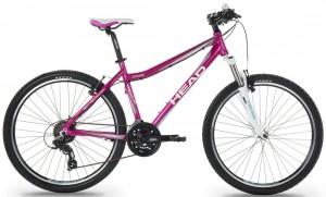Head женские велосипеды