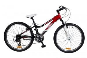 Idol 24 подростковые велосипеды