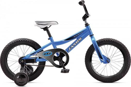 Велосипед детский Jamis Laser 1.6 (2016)