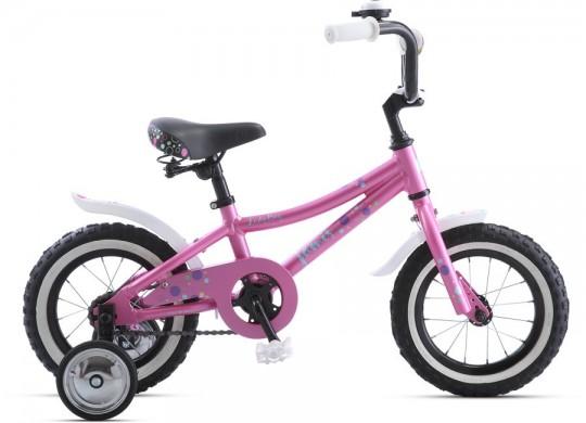 Детский велосипед Jamis LADY BUG (2018)