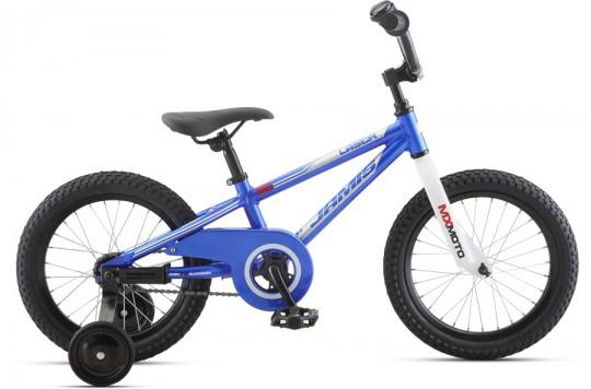 Детский велосипед Jamis LASER 1.6 (2019)