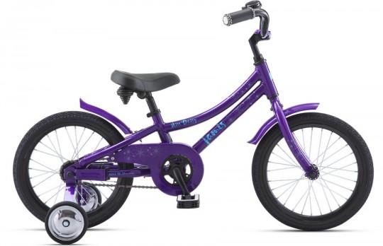 Детский велосипед Jamis MISS DAISY (2019)