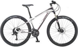 Велосипед женский Jamis Eden Comp (2015)