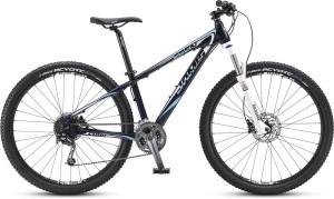 Велосипед женский Jamis Eden Comp (2016)
