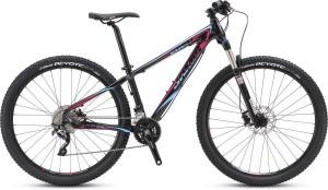 Велосипед женский Jamis Eden Race (2016)