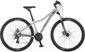 Велосипед женский Jamis Helix Sport (2015)