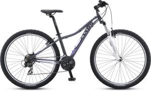 Велосипед женский Jamis Helix (2016)