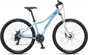Велосипед женский Jamis Helix Sport (2016)