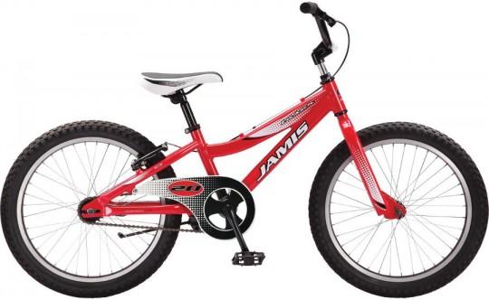 Велосипед детский Jamis Laser 2.0 (2015)