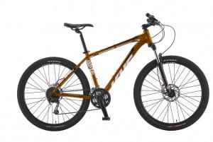 Велосипед KHS Alite 1000 (2013)