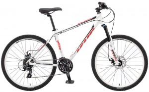 Велосипед KHS Alite 150-D  (2013)