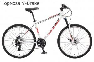 Велосипед KHS Alite 150-V (2013)