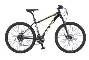 Велосипед KHS Alite 350 (2013)