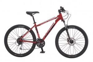Горные велосипеды KHS