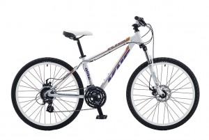 Велосипед KHS Alite 150-D Ladies (2013)
