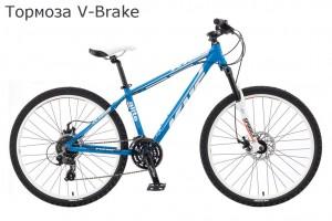 Велосипед KHS Alite 150-V Ladies  (2013)
