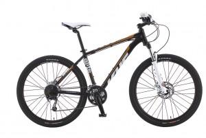 Велосипед KHS Alite 2000 Ladies (2013)