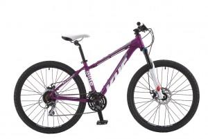 Велосипед KHS Alite 350 Ladies (2013)