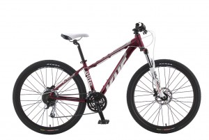 Велосипед KHS Alite 500 Ladies (2013)