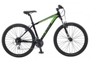 Горный велосипед KHS Sixfifty 200 (2016)